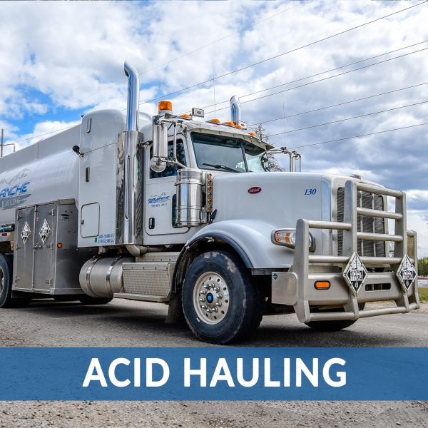 Avalanche Acid Hauling Ltd.